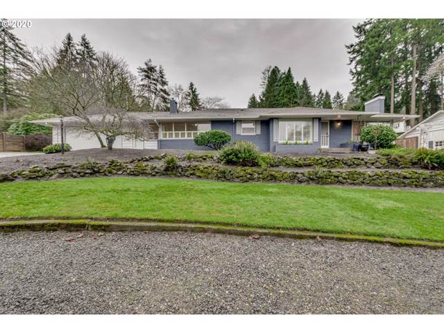 2500 Greentree Rd, Lake Oswego, OR 97034 (MLS #20115318) :: Change Realty