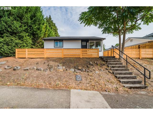 1409 Grand Blvd, Vancouver, WA 98661 (MLS #20115553) :: Duncan Real Estate Group