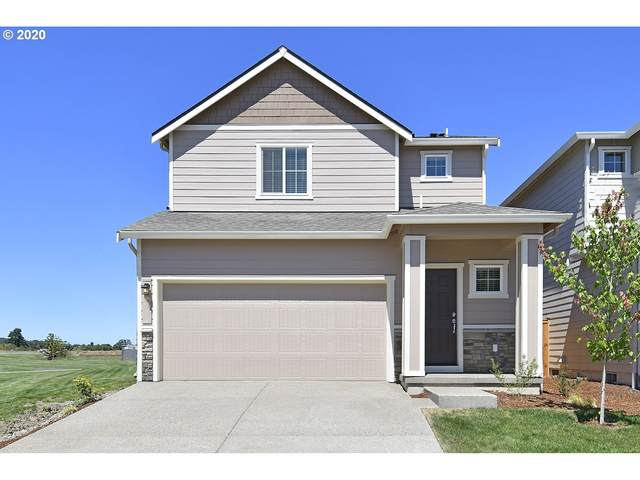 1969 NW Haun Dr, Mcminnville, OR 97128 (MLS #20115804) :: Cano Real Estate