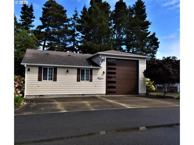13 Pine Ln, Lakeside, OR 97449 (MLS #20115960) :: Fox Real Estate Group