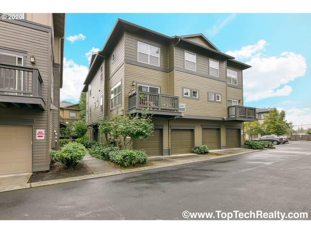 1090 SW 170TH Ave #200, Beaverton, OR 97003 (MLS #20116021) :: Brantley Christianson Real Estate