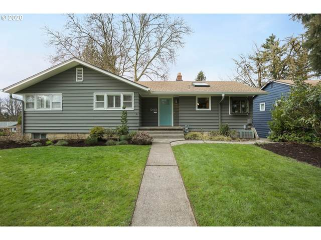 12465 SW Foothill Dr, Portland, OR 97225 (MLS #20116236) :: Next Home Realty Connection
