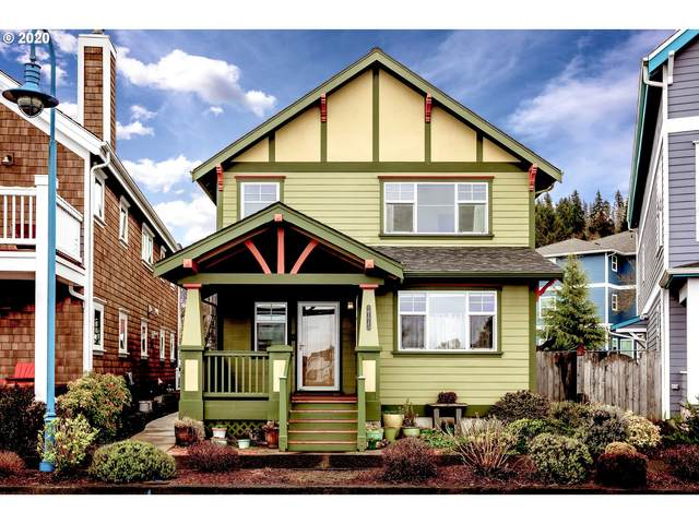 2775 Mill Pond Ln, Astoria, OR 97103 (MLS #20116244) :: Holdhusen Real Estate Group