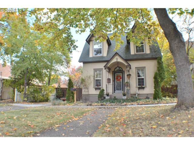 1707 1ST St, La Grande, OR 97850 (MLS #20116249) :: Song Real Estate