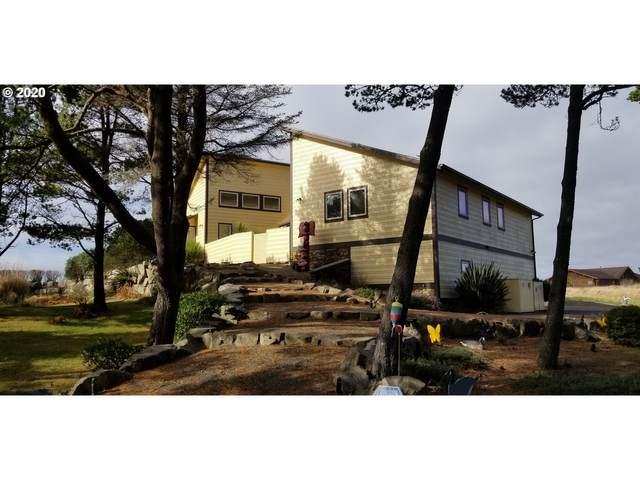 24910 J Pl, Ocean Park, WA 98640 (MLS #20116401) :: Townsend Jarvis Group Real Estate