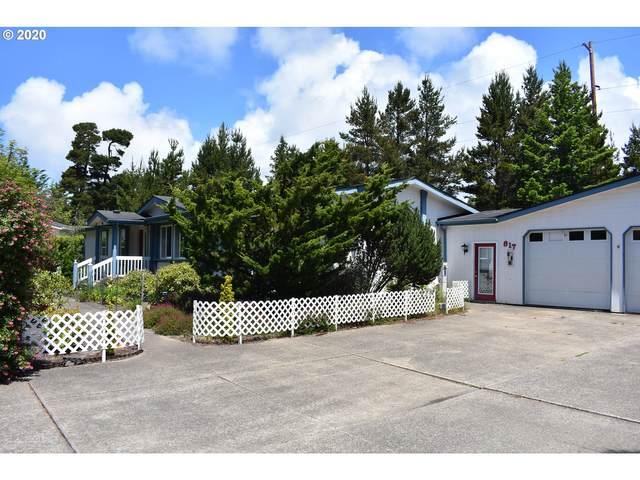 817 N Marsh Ct, Florence, OR 97439 (MLS #20116402) :: Fox Real Estate Group