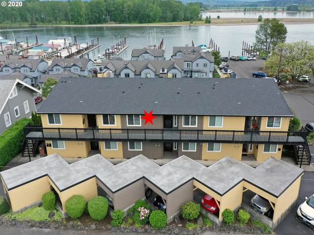 190 S 1ST St #5, St. Helens, OR 97051 (MLS #20116433) :: Change Realty