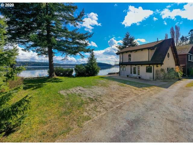 14609 Dungeness Ln, Anacortes, WA 98221 (MLS #20116590) :: Holdhusen Real Estate Group