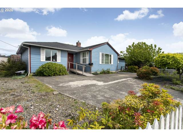 321 N Holladay Dr, Seaside, OR 97138 (MLS #20116612) :: Townsend Jarvis Group Real Estate