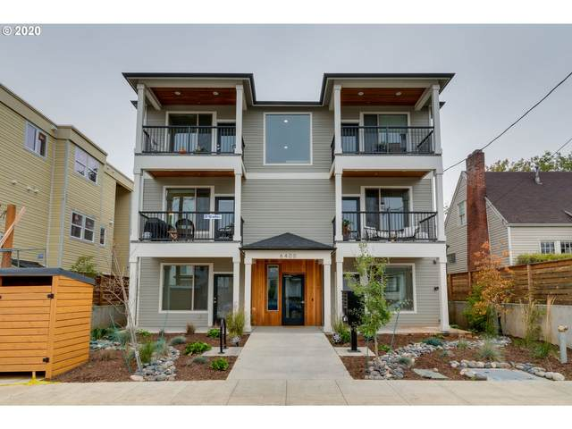 6400 N Montana Ave A, Portland, OR 97217 (MLS #20116707) :: Song Real Estate