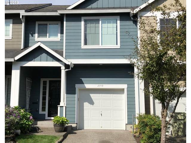 2743 SE 74TH Way, Hillsboro, OR 97123 (MLS #20116801) :: Next Home Realty Connection
