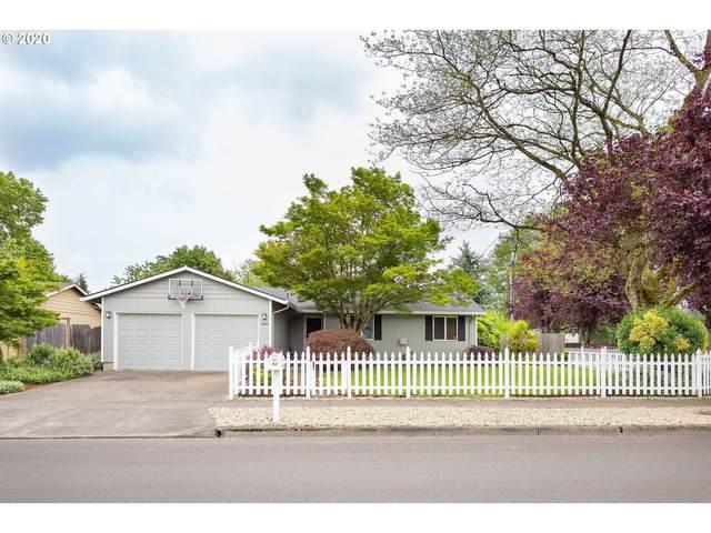1300 N Meridian St, Newberg, OR 97132 (MLS #20116891) :: Fox Real Estate Group