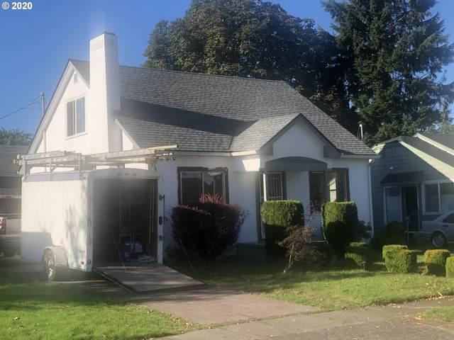 421 24TH Ave, Longview, WA 98632 (MLS #20116976) :: Gustavo Group