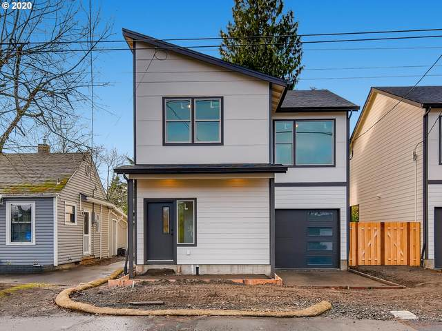 6671 SE 64TH Ave, Portland, OR 97206 (MLS #20117058) :: Next Home Realty Connection