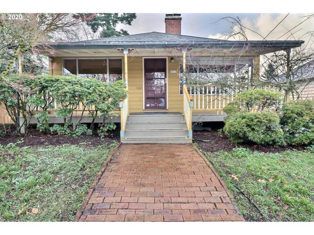 6035 NE 11TH Ave, Portland, OR 97211 (MLS #20117069) :: Next Home Realty Connection