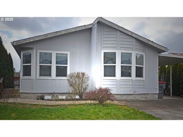 221 NW Blair St #24, Sheridan, OR 97378 (MLS #20117088) :: The Galand Haas Real Estate Team