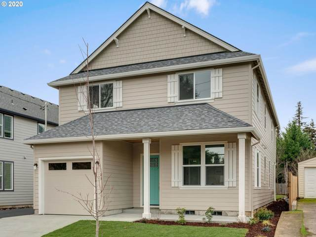 123 SE 55TH Ave A, Portland, OR 97215 (MLS #20117120) :: Change Realty