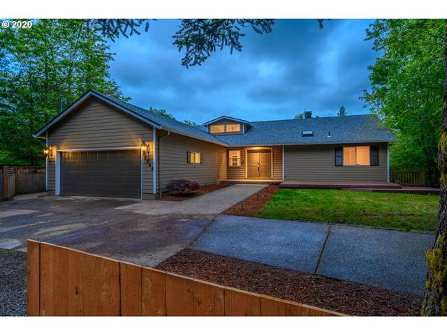 11044 NW Skyline Blvd, Portland, OR 97231 (MLS #20117186) :: Townsend Jarvis Group Real Estate