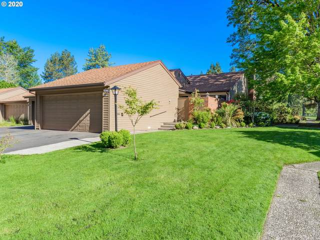 1261 NW Michelbook Ln, Mcminnville, OR 97128 (MLS #20117264) :: Piece of PDX Team
