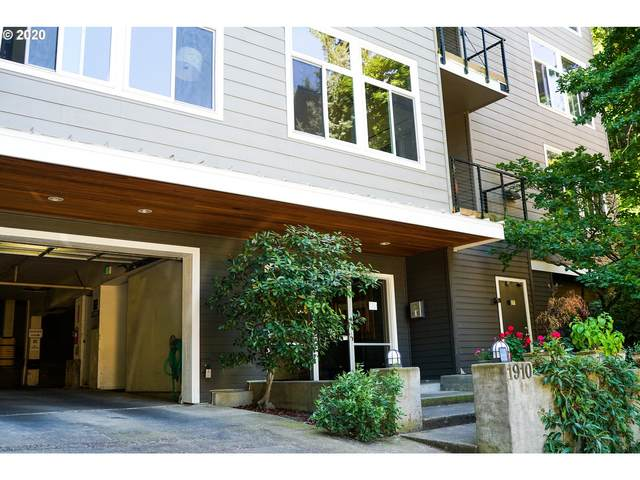 1910 SW 18TH Ave #23, Portland, OR 97201 (MLS #20117399) :: Fox Real Estate Group