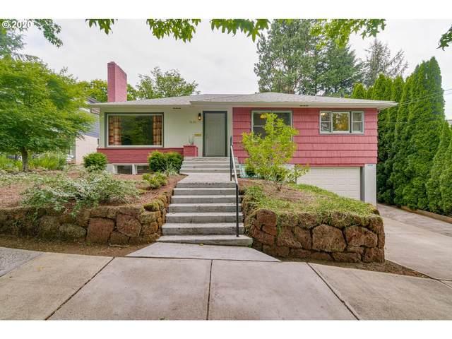 7433 SE Main St, Portland, OR 97215 (MLS #20117431) :: Holdhusen Real Estate Group