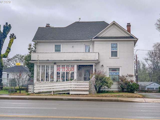 256 SE Stephens St, Roseburg, OR 97470 (MLS #20117570) :: Townsend Jarvis Group Real Estate