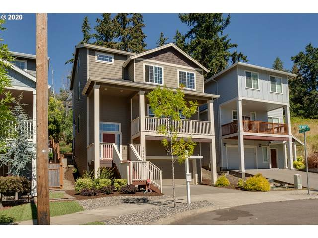 14135 SE Insley St, Portland, OR 97236 (MLS #20117718) :: Cano Real Estate