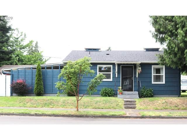 3110 T St, Vancouver, WA 98663 (MLS #20117730) :: Change Realty