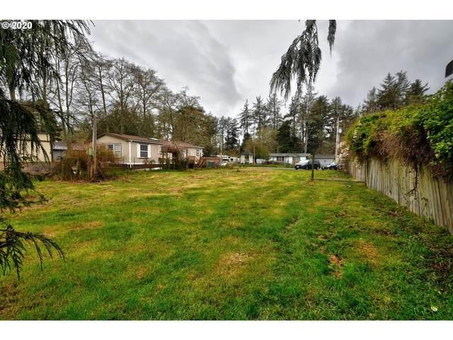 194 Tyee St, Hammond, OR 97121 (MLS #20117873) :: Holdhusen Real Estate Group