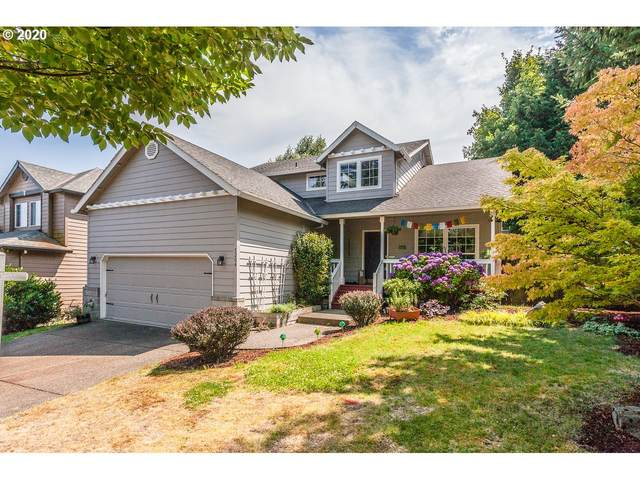 5204 SE 16TH Dr, Gresham, OR 97080 (MLS #20118242) :: Townsend Jarvis Group Real Estate