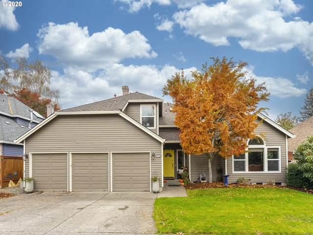 5753 SW Joshua St, Tualatin, OR 97062 (MLS #20118412) :: Premiere Property Group LLC