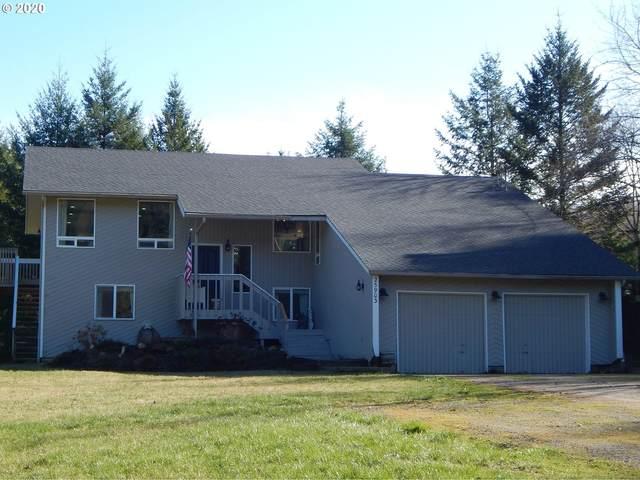 25903 NE C C Landon Rd, Yacolt, WA 98675 (MLS #20118433) :: Premiere Property Group LLC