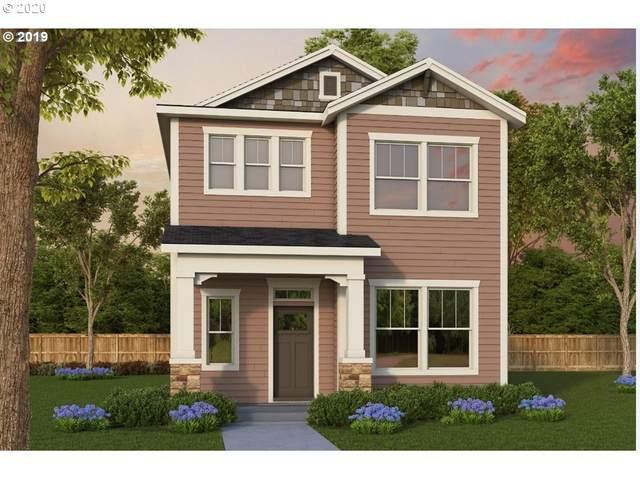 6827 SE Red Alder St, Hillsboro, OR 97123 (MLS #20118487) :: Holdhusen Real Estate Group