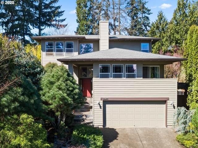 17875 SW Zenith Pl, Beaverton, OR 97007 (MLS #20118521) :: Homehelper Consultants