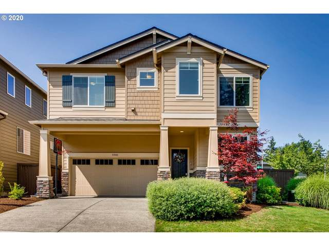 11841 NW Cedar Ct, Portland, OR 97229 (MLS #20118533) :: Gustavo Group