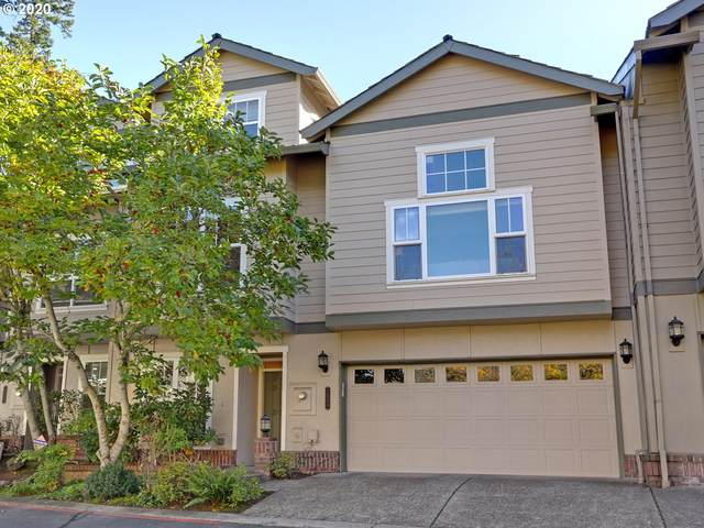 2444 NW Jean Ln, Portland, OR 97229 (MLS #20118565) :: TK Real Estate Group