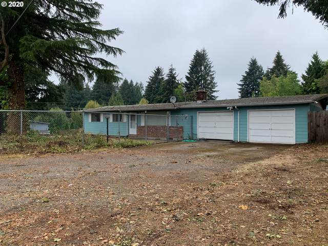 17043 S Forsythe Rd, Oregon City, OR 97045 (MLS #20118673) :: Townsend Jarvis Group Real Estate