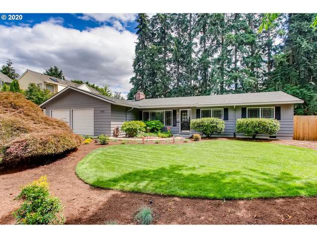 14710 SW 6TH St, Beaverton, OR 97007 (MLS #20118767) :: Cano Real Estate