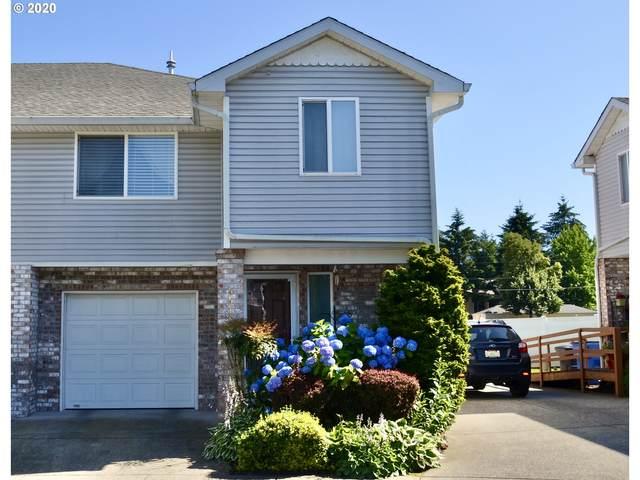 5518 NE 89TH Ave, Vancouver, WA 98662 (MLS #20118785) :: Fox Real Estate Group