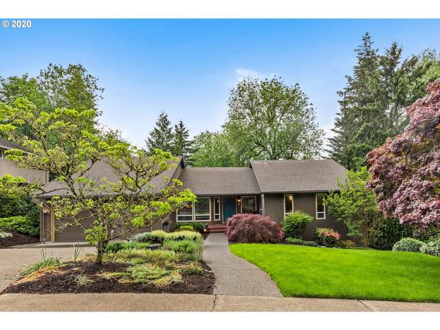 765 NW Torrey View Ln, Portland, OR 97229 (MLS #20118966) :: Townsend Jarvis Group Real Estate