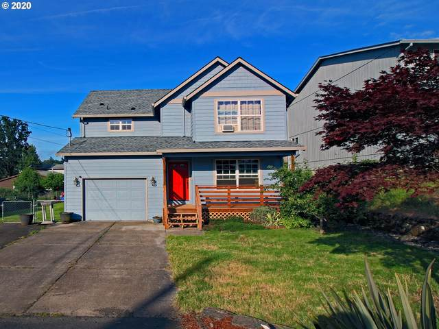 364 S 14TH St, St. Helens, OR 97051 (MLS #20119117) :: Next Home Realty Connection