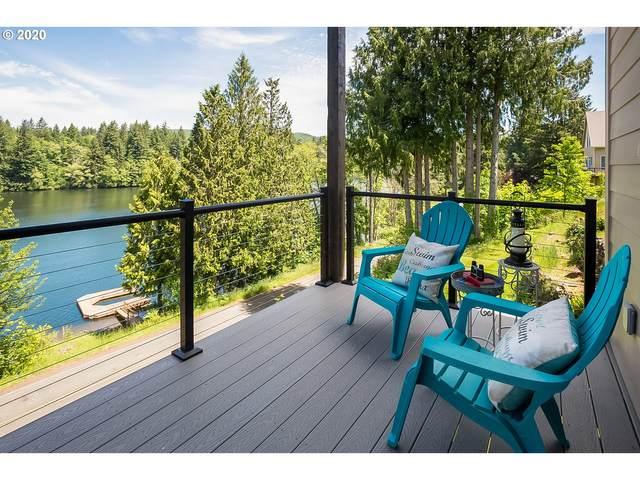 138 Lakeside Dr, Mossyrock, WA 98564 (MLS #20119215) :: Stellar Realty Northwest