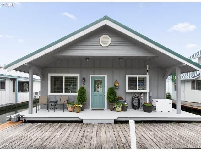 23586 NW St Helens Rd U-76, Portland, OR 97231 (MLS #20119237) :: Cano Real Estate