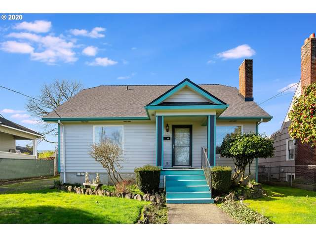 145 S 8TH St, St. Helens, OR 97051 (MLS #20119242) :: Next Home Realty Connection