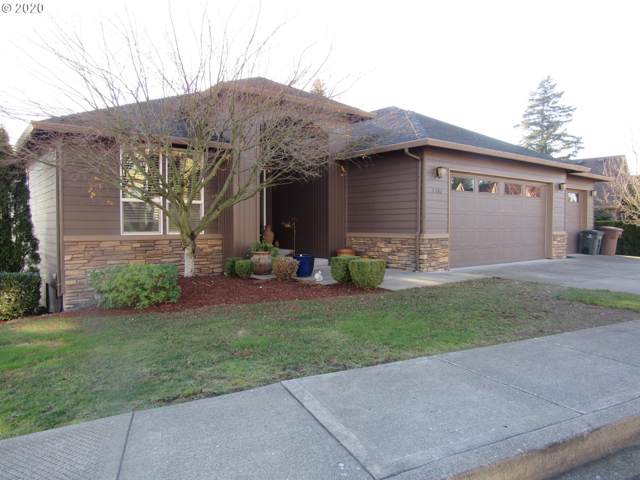 3582 X St, Washougal, WA 98671 (MLS #20119376) :: Next Home Realty Connection