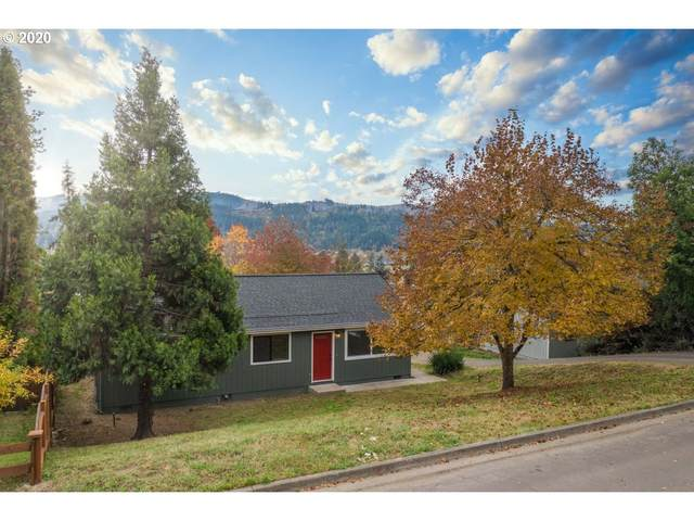 1860 E 6th Ave, Sutherlin, OR 97479 (MLS #20119419) :: Townsend Jarvis Group Real Estate