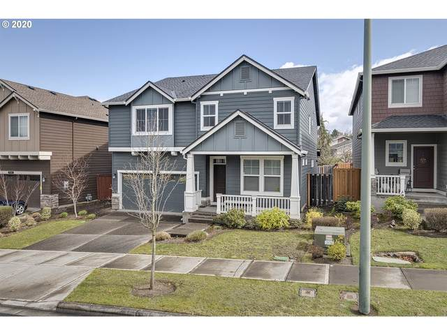 2557 Windstream St, Forest Grove, OR 97116 (MLS #20119444) :: McKillion Real Estate Group
