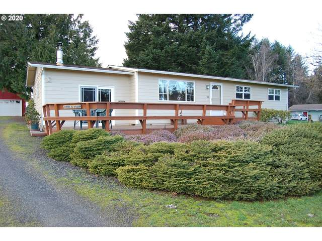44950 NW Hartwick Rd, Banks, OR 97106 (MLS #20119506) :: Townsend Jarvis Group Real Estate