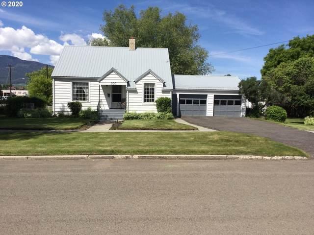 300 NE First St, Enterprise, OR 97828 (MLS #20119570) :: McKillion Real Estate Group