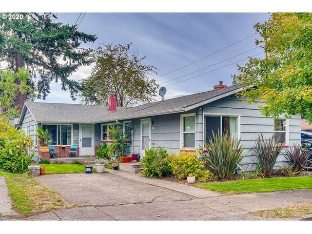 1425 NE 75TH Ave, Portland, OR 97213 (MLS #20119834) :: Piece of PDX Team